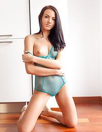 Sapphira A naked in erotic BALOTA gallery - MetArt.com