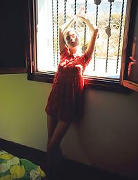 Shayla bare in erotic LEIDA gallery - MetArt.com