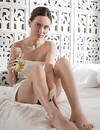 Hazel nude in erotic Introducing HAZEL gallery