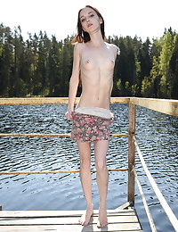 Erotic Hotty - Naturally Gorgeous Amateur Nudes