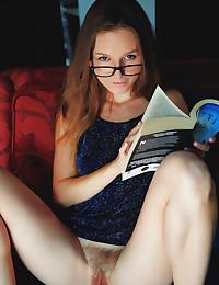 Sofi Shane nude in glamour JSEMI gallery - MetArt.com