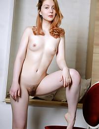 Rita Angel naked in erotic EFENRA gallery - MetArt.com