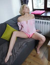 Kery nude in erotic THINK PINK gallery - MetArt.com