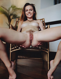 Sofi Shane nude in softcore SENSUAL FUR gallery - MetArt.com