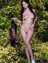 Martina Mink naked in glamour Introducing MARTINA MINK gallery - MetArt.com