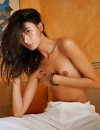 Bambi Joli nude in erotic PRIVATE SHOW gallery - MetArt.com