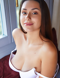 Angelina Socho nude in erotic DELIGHTFUL gallery - MetArt.com