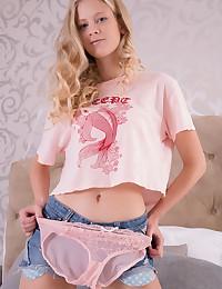 Lauma nude in erotic PRESENTING LAUMA gallery - MetArt.com
