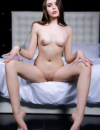 Eva Amari nude in erotic Unspoiled JOY gallery