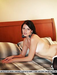 An glamour entree from the spectacular Nichole.
