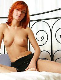 Low-spirited Looker - Of course Splendid Fledgling Nudes