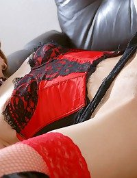 Morose Sweetie - Categorically Fantastic Dilettante Nudes