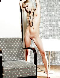 Glamour Hottie - Naturally Wonderful Unexperienced Nudes