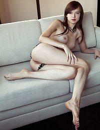 Kitana A naked in glamour TECALI gallery - MetArt.com
