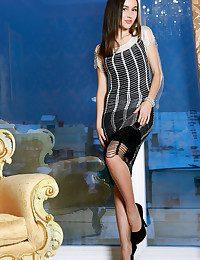 Belonika bare in erotic RILLANE gallery - MetArt.com