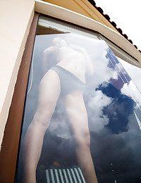 Berenice bare in glamour PARFELE gallery - MetArt.com