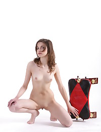 Softcore Cutie - Naturally Marvelous Fledgling Nudes