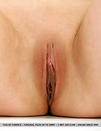 Yuki bare in erotic TANIAN gallery - MetArt.com