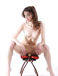 Erotic Ultra-cutie - Naturally Fantastic Unexperienced Nudes