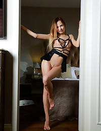 Jasmine Hane naked in erotic ALIAZE gallery - MetArt.com