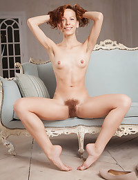 Dennie naked in erotic YANNE gallery - MetArt.com