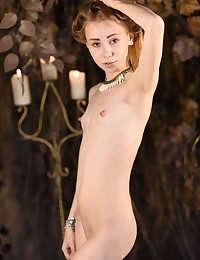 Softcore Cutie - Naturally Marvelous Unexperienced Nudes
