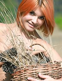 Violla A nude in erotic DIVESA gallery - MetArt.com