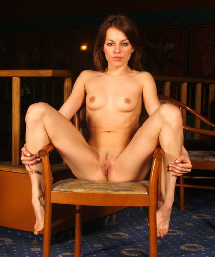 Glamour Hottie - Naturally Sumptuous Unexperienced Nudes