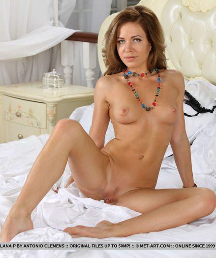 Lana P naked in erotic Introducing LANA gallery