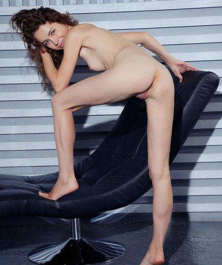 Lilu M naked in glamour JENADA gallery