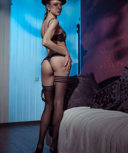 Kimberly Kace naked in glamour Introducing KIMBERLY KACE gallery
