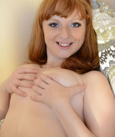 Softcore Cutie - Naturally Spectacular Fledgling Nudes