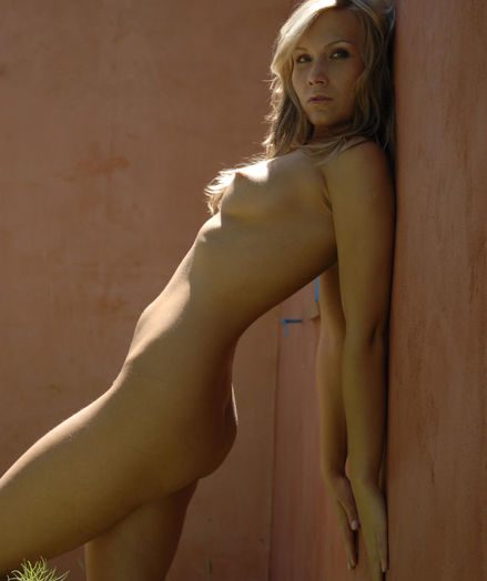 Softcore Hottie - Naturally Marvelous Amateur Nudes
