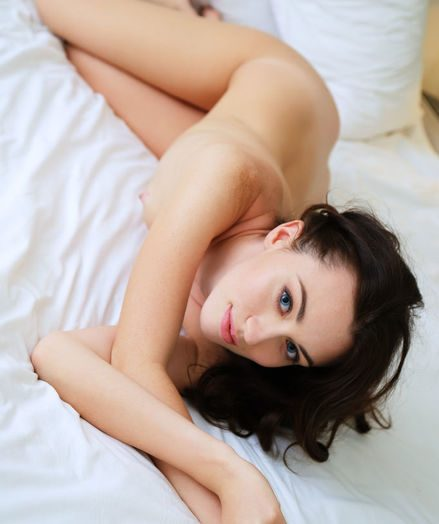 Zsanett Tormay nude in erotic TARCA gallery - MetArt.com