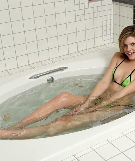 BATHE with Scarlett - ALS Scan