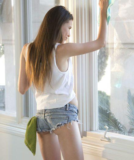Valeria A bare in softcore MATORA gallery