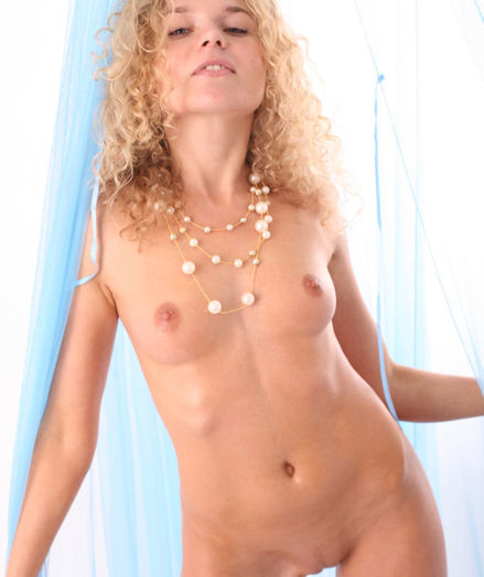 Glamour Hotty - Naturally Splendid Unexperienced Nudes
