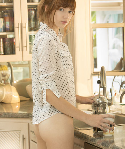 Lena Anderson nude in glamour ENOSLE gallery