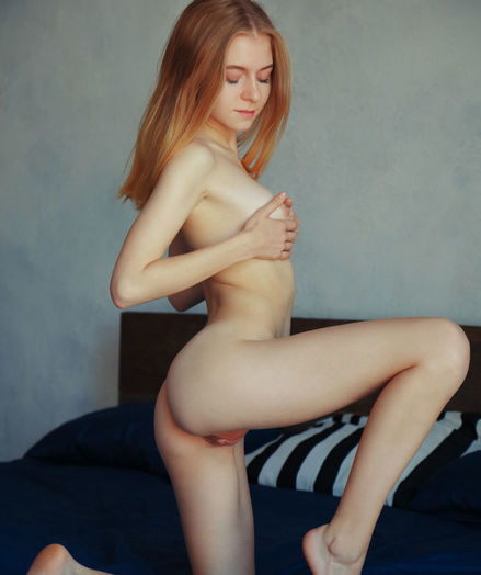 Shayla naked in softcore DELIN gallery