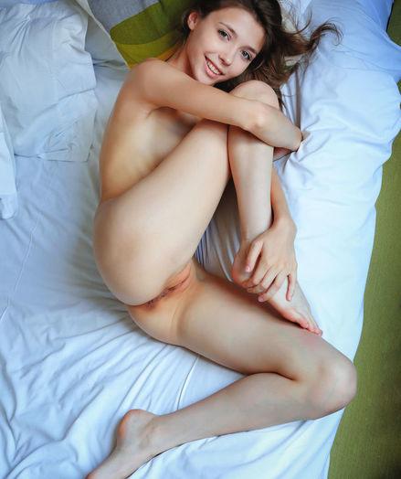 Mila Azul nude in erotic TONECA gallery - MetArt.com