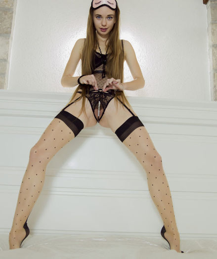 Milena D nude in glamour TACIDA gallery - MetArt.com