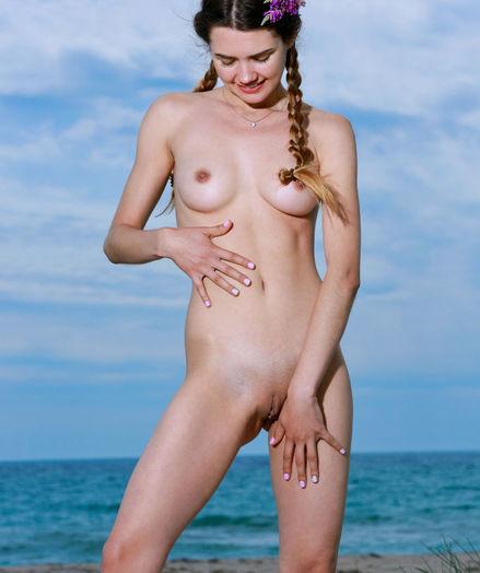 Georgia nude in softcore FEDARO gallery - MetArt.com
