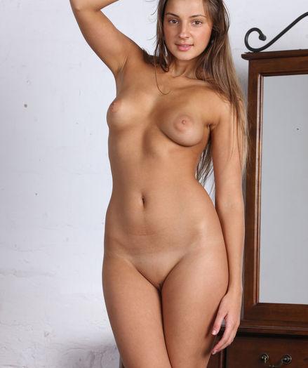 Melena A bare in erotic XENATA gallery - MetArt.com