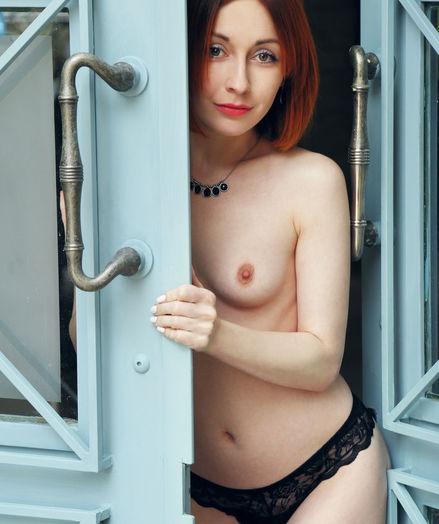 Night A bare in erotic TENGAE gallery - MetArt.com