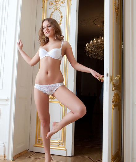 Nikia A nude in softcore JBYA gallery - MetArt.com