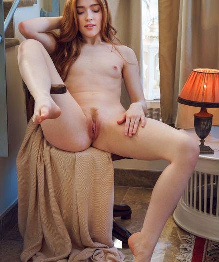 Jia Lissa nude in erotic LITIDA gallery - MetArt.com
