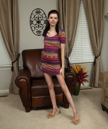 LOOK WITHIN with Audrey Grace - ALS Scan