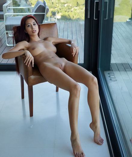 Paula Shy nude in softcore ASIAN FUSION gallery