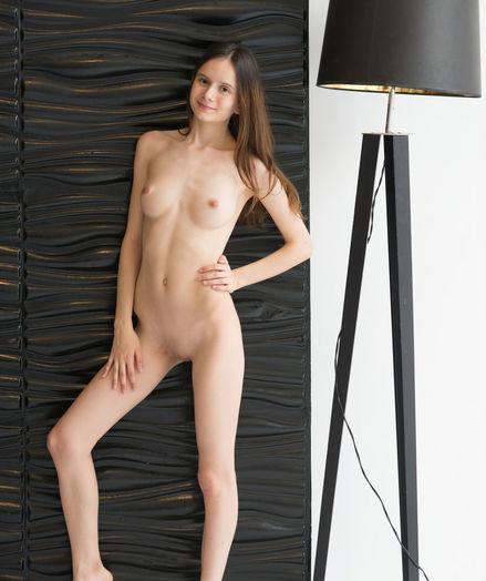 Erotic Beauty - Naturally Marvelous Amateur Nudes