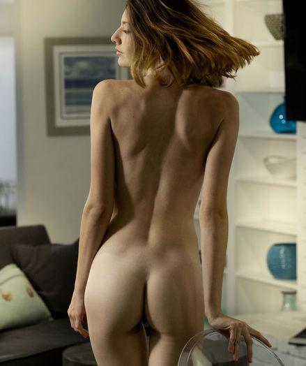Lena Anderson nude in erotic CASUAL Joy gallery